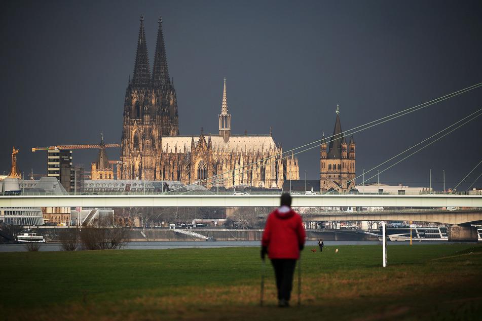 Jetzt wird das Wetter in NRW deutlich wärmer