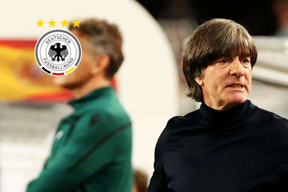Deutschland trifft auf die Schweiz: Löws schweres Spiel mit der Belastung!