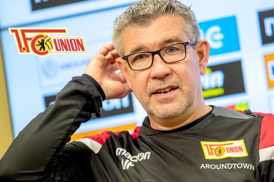 Kehrt Union-Trainer Urs Fischer rechtzeitig zum Derby zurück?