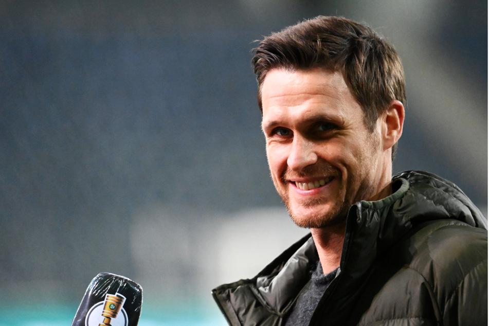 BVB-Lizenzspielerchef Sebastian Kehl (41)