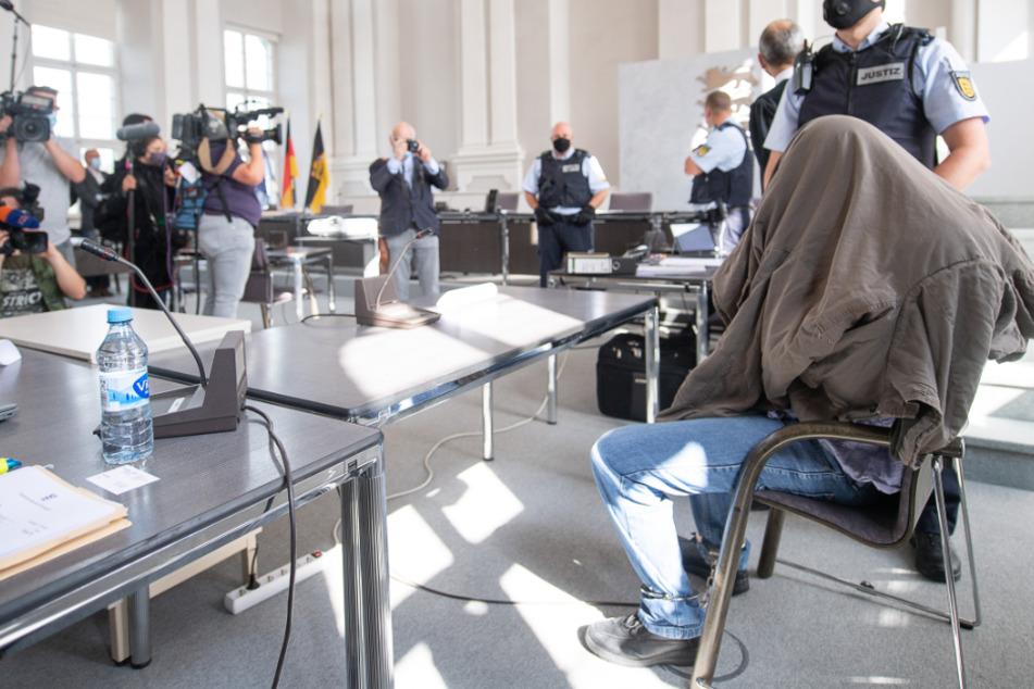Sechs Menschen in Rot am See erschossen: Mordprozess beginnt