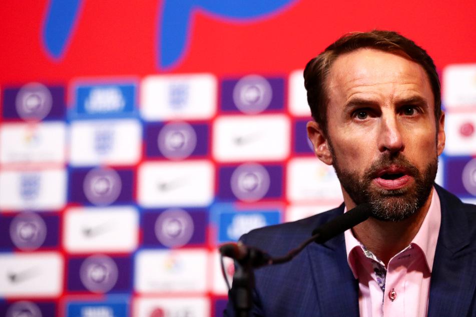 """Englischer Nationaltrainer streicht zwei Spieler wegen Corona-Verstoß aus dem Kader: """"Sehr naiv!"""""""