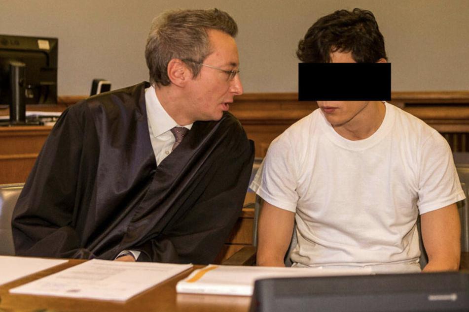 Prozess um Leipziger Stückelmörder kurzfristig abgesagt!