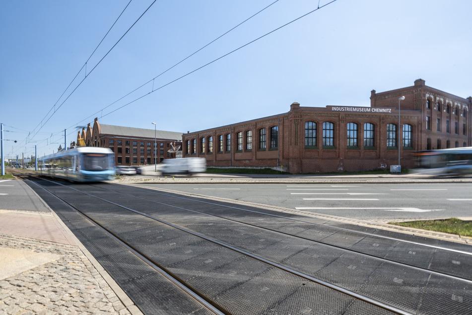 Das Industriemuseum wurde 1999 saniert.