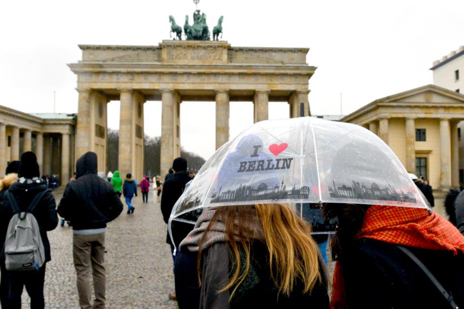 Grau und frostig! So ungemütlich wird das Wetter in Berlin und Brandenburg am Wochenende