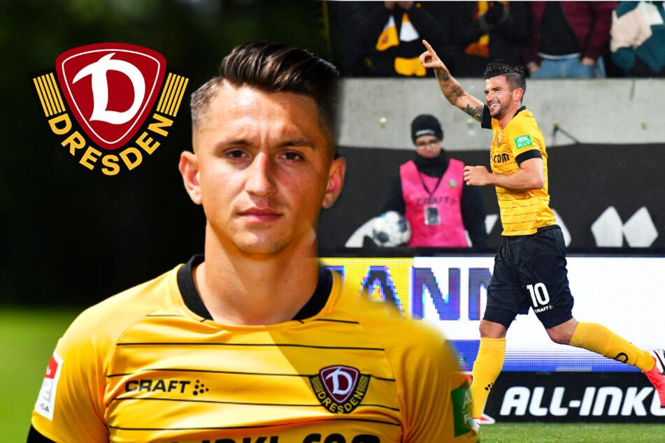 Darum spielt Dynamo Dresden heute gegen Eintracht Frankfurt