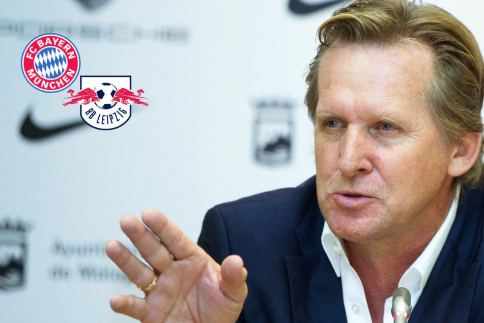 FC Bayern und RB Leipzig: So sieht Bernd Schuster die Chancen der deutschen Klubs