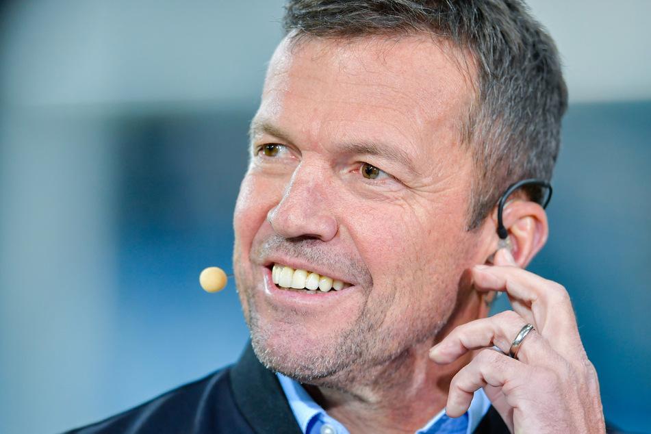 Lothar Matthäus (60) wünscht sich eine neue DFB-Führungsspitze.