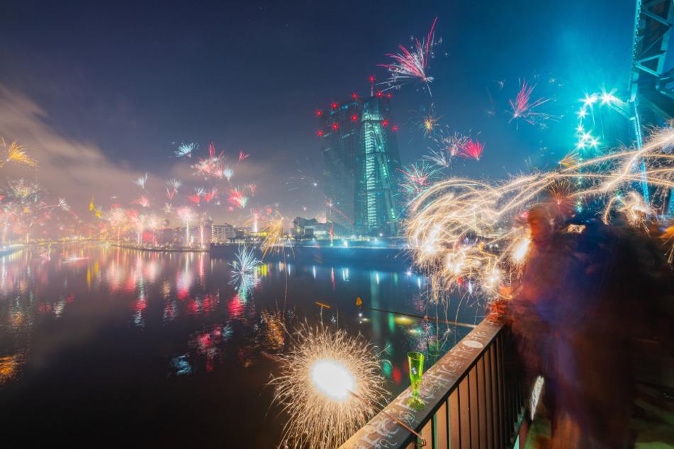 Silvester wird dieses Jahr ganz anders werden (Symbolfoto).