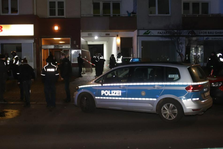 Berlin: Zwei Haftbefehle nach Schießerei in Berlin-Kreuzberg