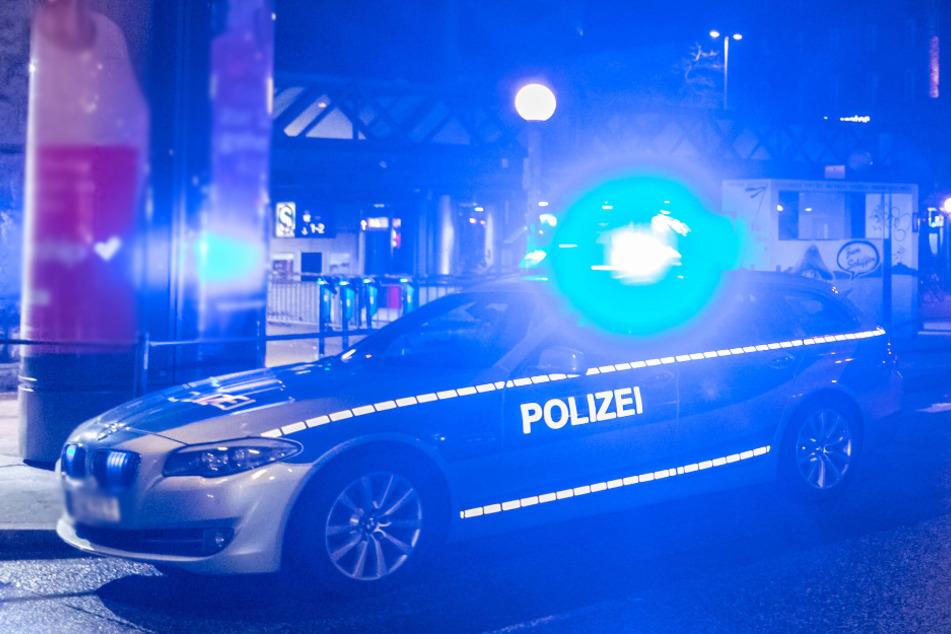 Die Polizei ermittelt jetzt gegen die unbekannten Täter.