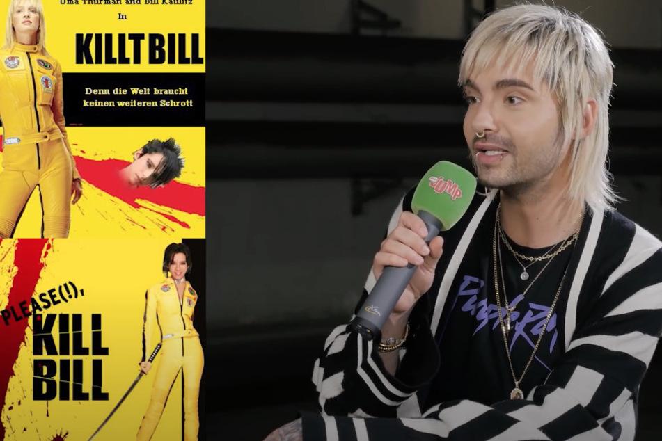 """Bill Kaulitz: """"Wenn die rausfinden, dass ich ein Junge bin, werden die mich umbringen"""""""