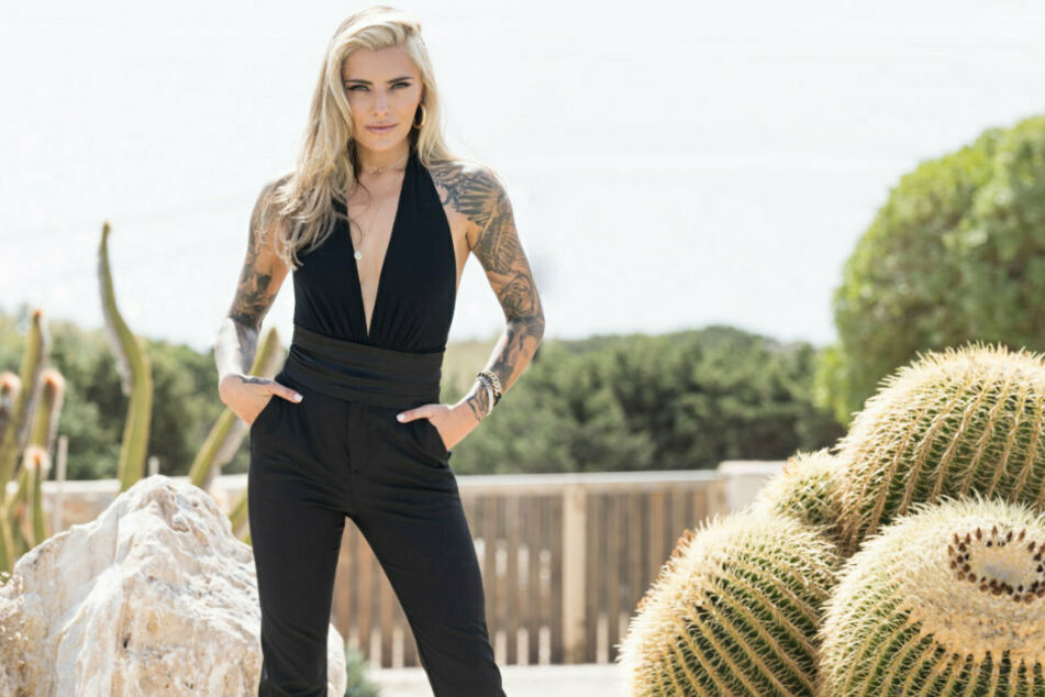 """Sophia Thomalla (31) moderiert Staffel zwei des TVNOW-Originals """"Are You The One?"""