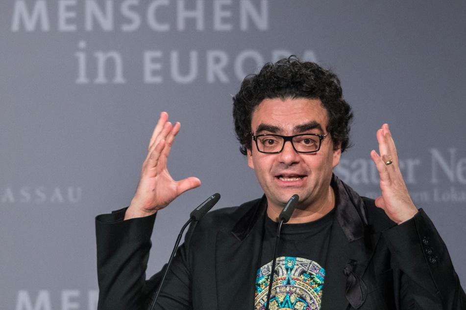 Startenor Rolando Villazón (48) steht Streaming-Angeboten kritisch gegenüber.