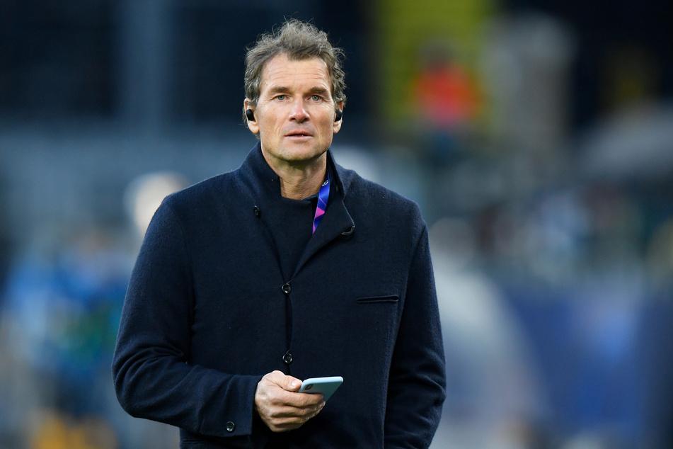 Jens Lehmann (51) ist nicht länger im Aufsichtsrat von Hertha BSC.