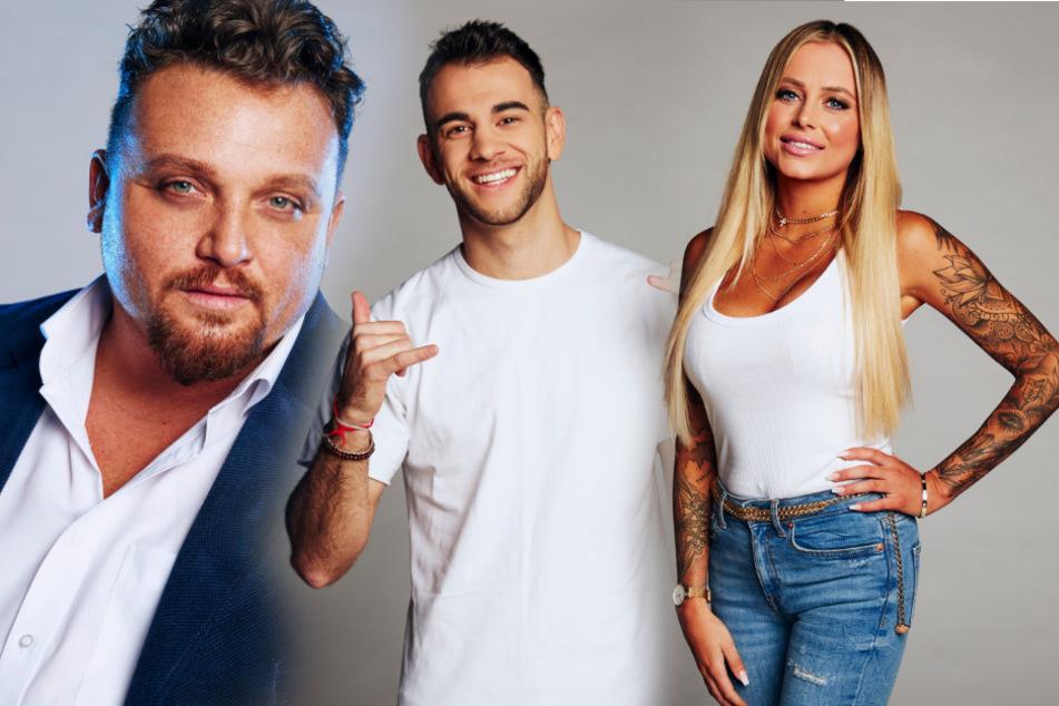 """TV-Sternchen zu """"Big Brother"""" weitergereicht!"""