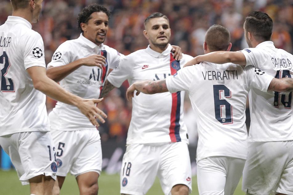PSG-Profis unter Schock: Erneuter Einbruch bei einem Spieler! Sind die Kicker noch sicher in Paris?