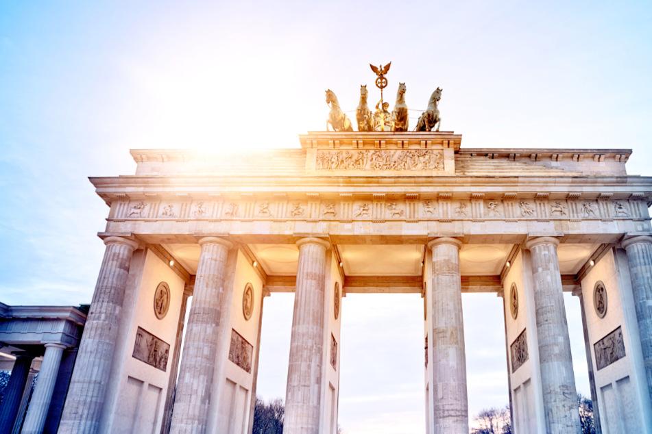 Jede Menge Sonne! So wird das Wetter am Wochenende in Berlin und Brandenburg