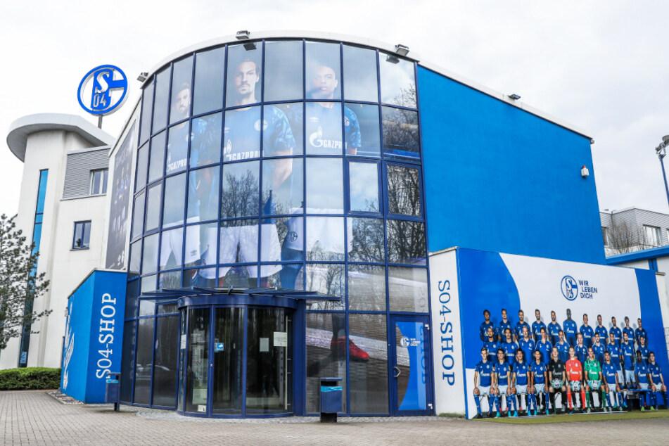 Wie geht es mit dem FC Schalke 04 weiter? (Symbolbild)