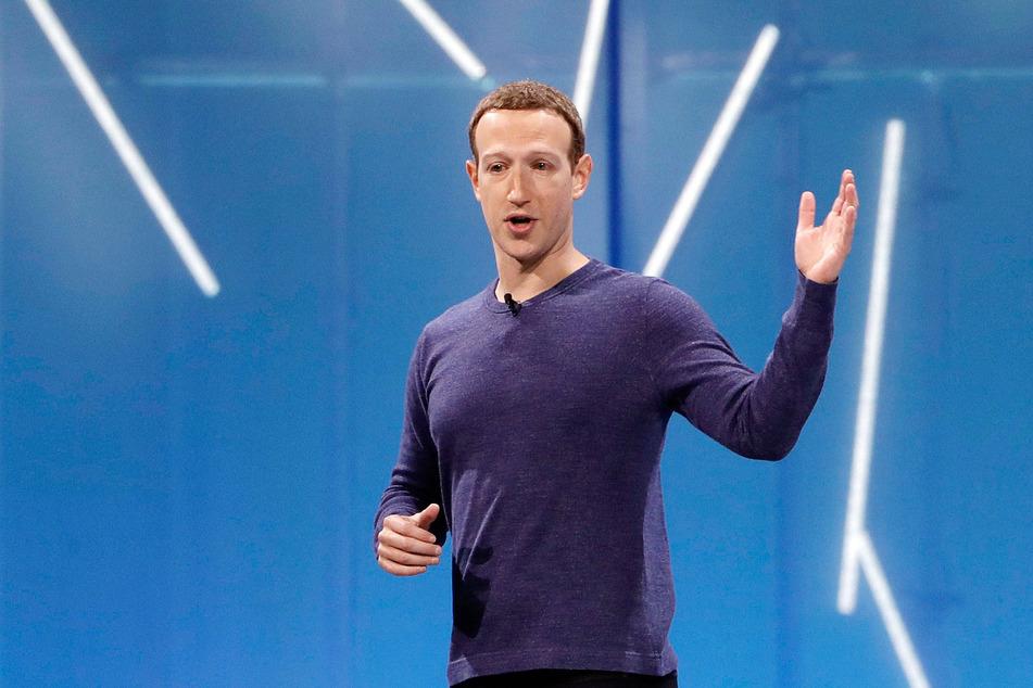 Die Berliner Verwaltung darf nicht über WhatsApp, Facebook Messenger oder Instagram Messenger kommunizieren – alles Mark Zuckerberg (36) gehörende Anwendungen.