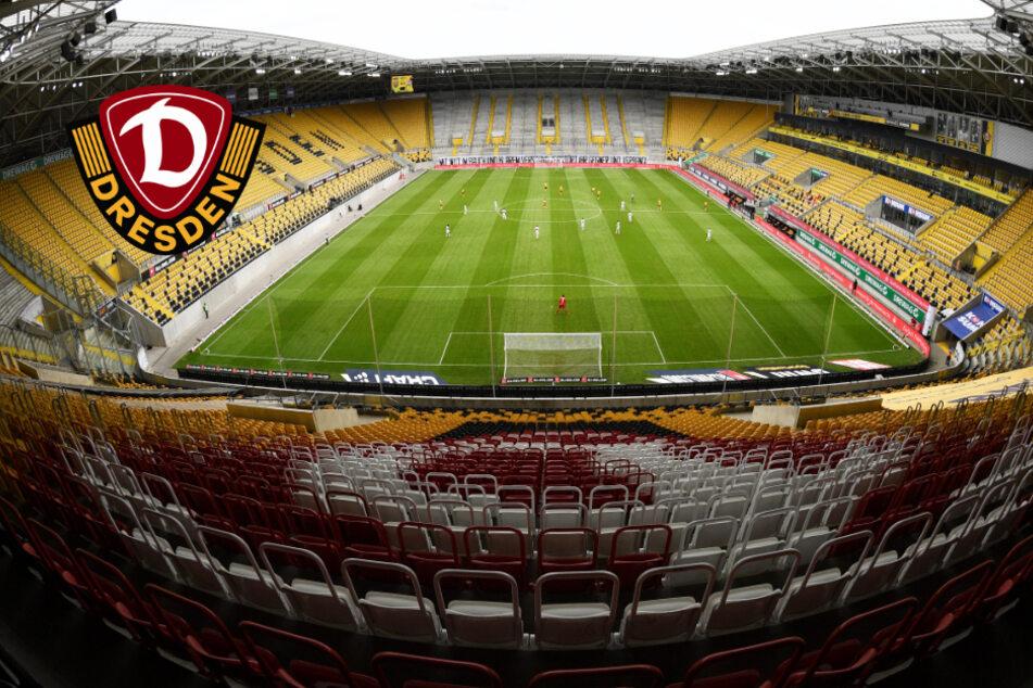 Dynamo-Fans müssen stark sein! Corona macht Anhängern Strich durch Rechnung