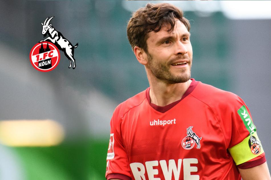 1. FC Köln macht die Schotten dicht: Keine Ablenkung vor Kellergipfel