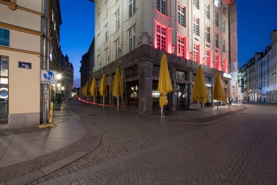 Wann dürfen Sachsens Gaststätten wieder öffnen?