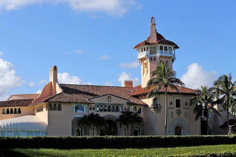 Mar-a-Lago is a members-only club and residence of Donald Trump.