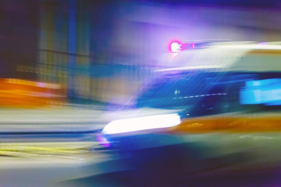 Tödlicher Unfall: 20-Jähriger prallt mit Auto gegen Tunnelwand