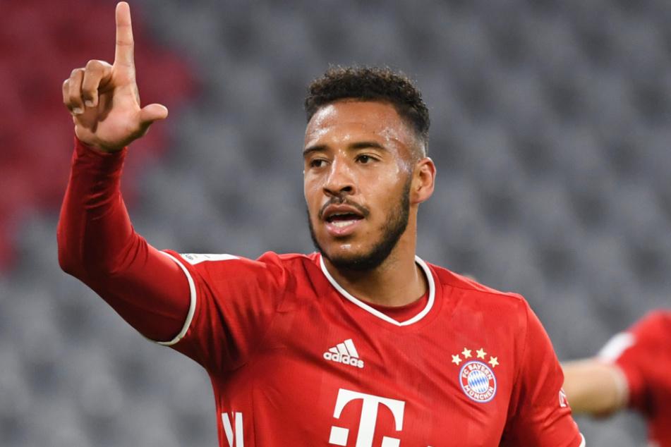 Corentin Tolisso (26) vom FC Bayern München hat offenbar gegen die aufgrund der Corona-Pandemie geltenden Regeln verstoßen.