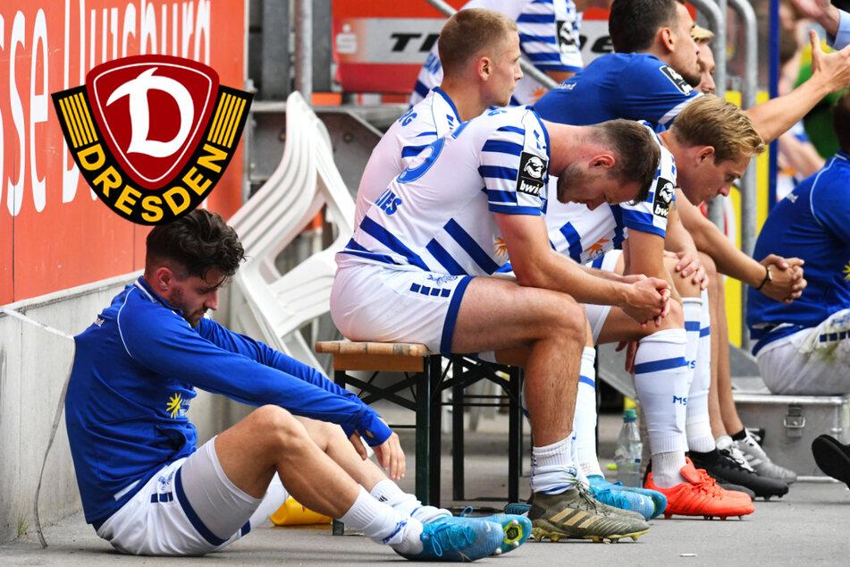 MSV Duisburg für Dynamo als warnendes Beispiel: Geschichte soll sich nicht wiederholen!