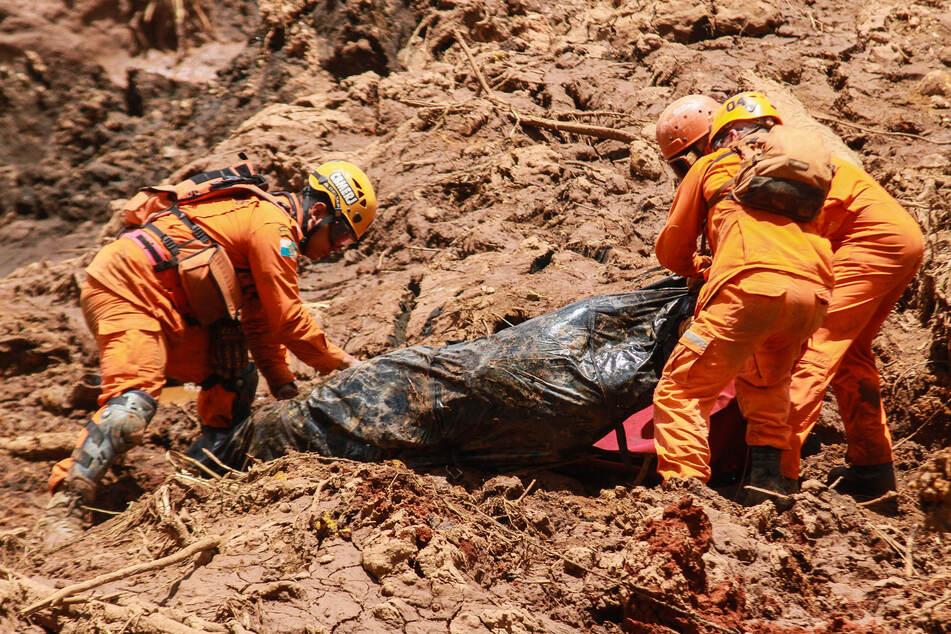 Brumadinho-Katastrophe mit 260 Toten: Nun beginnt Prozess