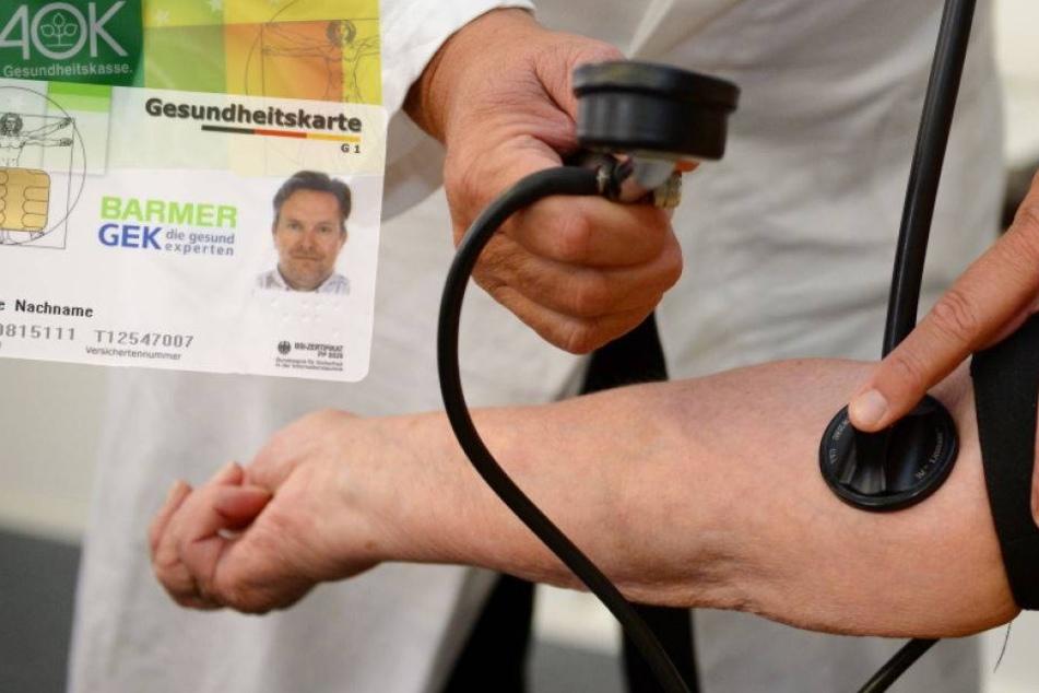 Jetzt bekommen Kassen-Patienten schneller einen Arzttermin
