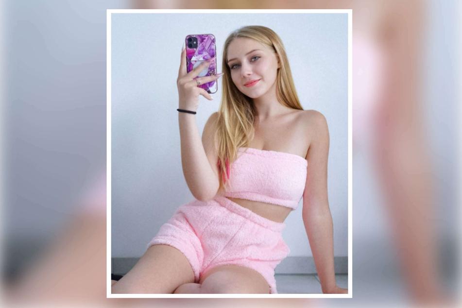 Loredana Wollny (17) ist die jüngste der Wollny-Schwestern.