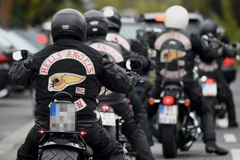 """Mehrere Jahre Haft für """"Hells Angels""""-Rocker nach Messerattacke"""