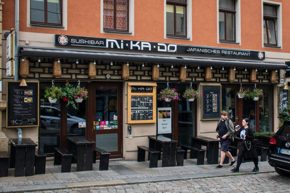 Dieses coole Restaurant gibt es jetzt zweimal in Dresden!