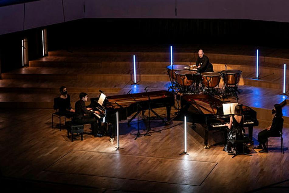 Leipzig: Leipziger Gewandhaus: Beethovens Silvester-Neunte wegen Corona in diesem Jahr ganz anders