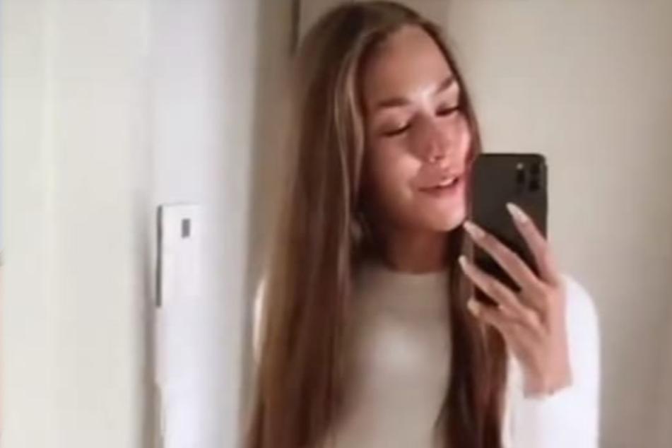 Laura Müller (20) will wieder als Influencerin durchstarten.