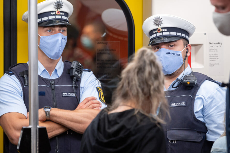 Über 26.000 Verstöße gegen die Maskenpflicht im Nahverkehr