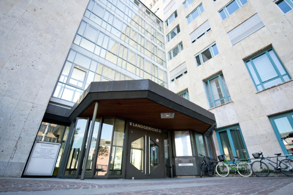 Verhandelt wird am Stuttgarter Landgericht.