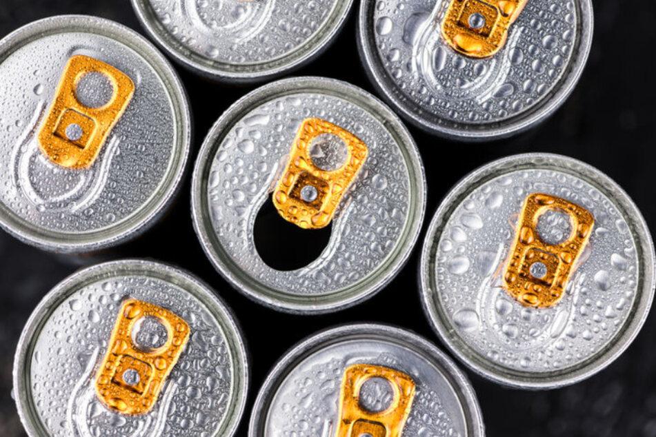 Mit Zucker statt zuckerfrei: Energy-Drink zurückgerufen!