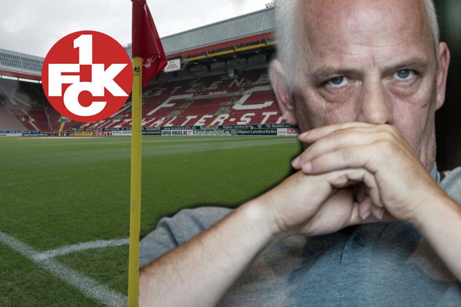 Chaos, Selbstdarsteller, kein Mitleid: Basler rechnet mit Kaiserslautern ab!