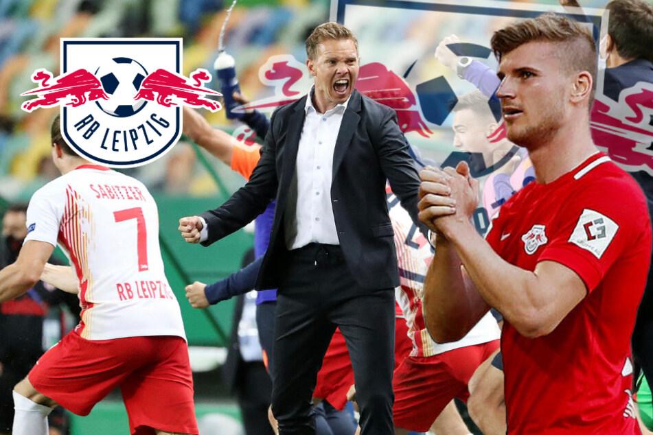 RB Leipzig in der Bundesliga-Vorschau: Geht's auch ohne Timo Werner wieder in die Königsklasse?