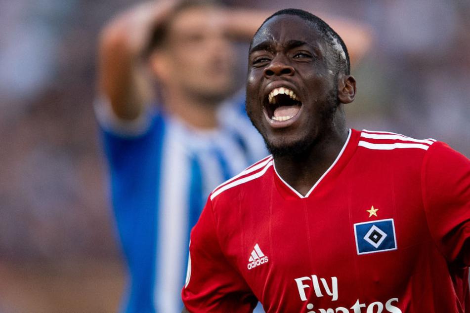 Orel Mangala wird im Sommer 2019 zum VfB zurückkehren.