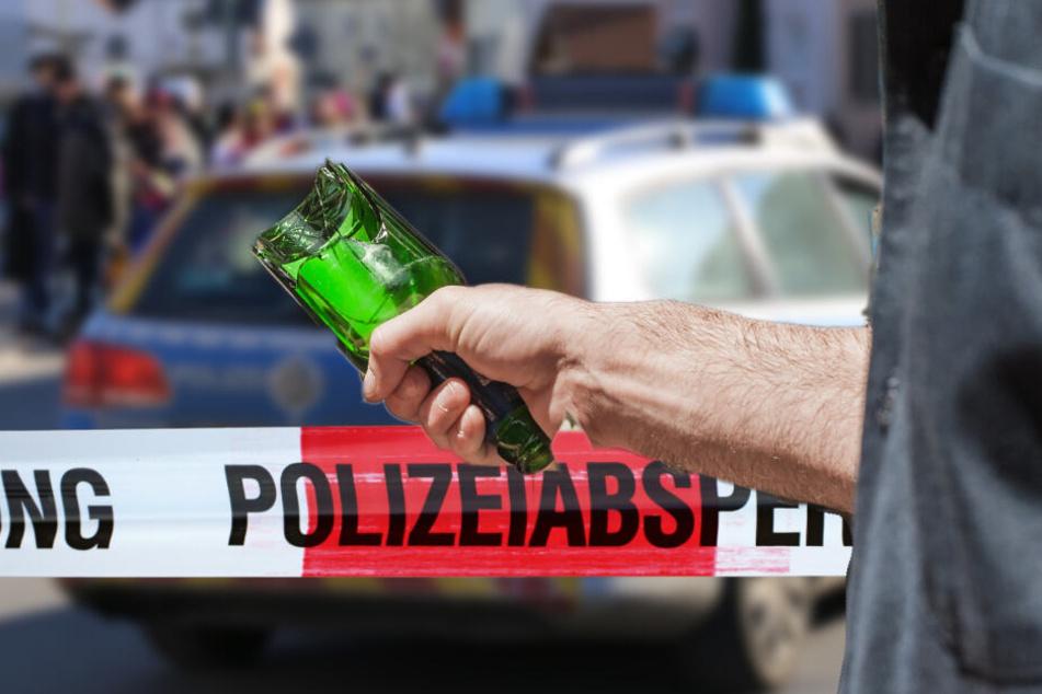 Brutaler Angriff auf schlafenden Obdachlosen in Berlin! Mordkommission ermittelt