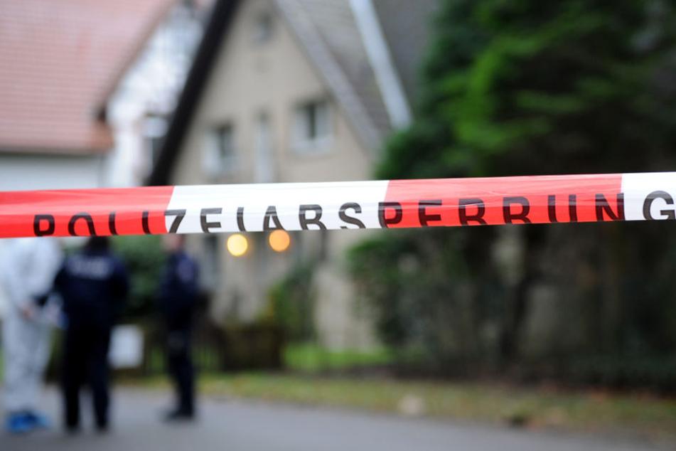 In Wernigerode im Harz hat ein betrunkener und halbnackter Mann gezielt auf Menschen geschossen. (Symbolbild)