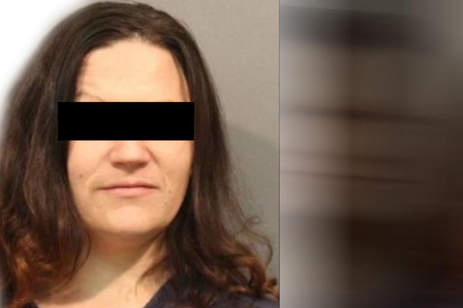 Kelly M. Cochran (34) wurde bereits zu 65 Jahren Gefängnis verurteilt - aber sie soll weitere Morde begangen haben.