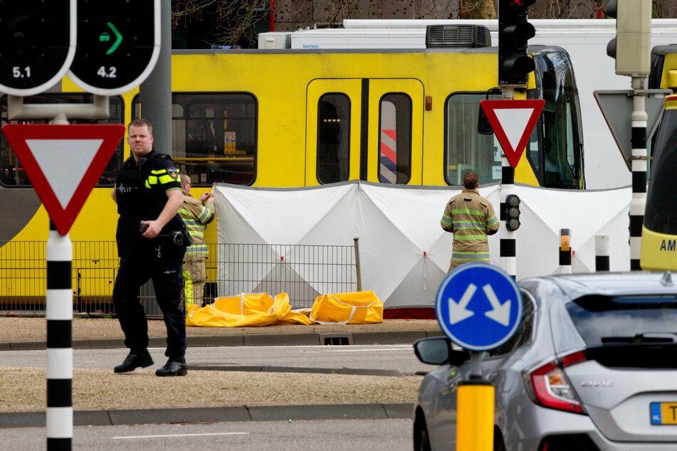 Todesschütze von Utrecht zu lebenslanger Haft verurteilt