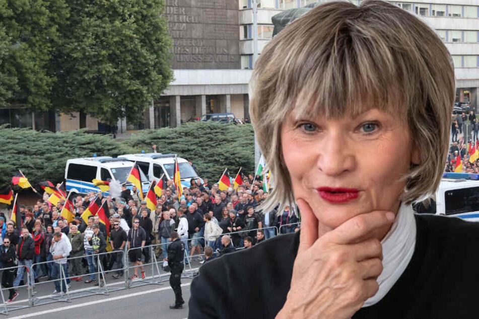 Chemnitz: Kulturhauptstadt 2025: Jury verreißt die Chemnitzer Bewerbung