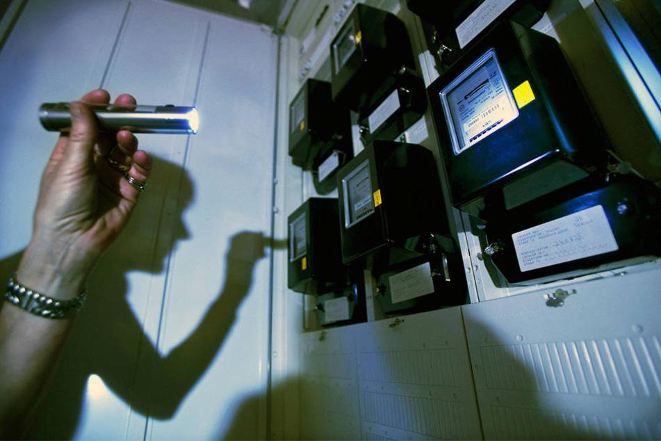 Detmolder müssen am Montagmorgen auf Strom verzichten.